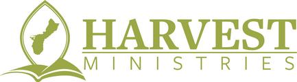Harvest Ministries Guam Logo